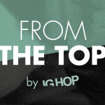 Podcast From the Top by IG HOP