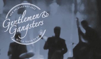 Gentlemen Gangsters Last Call