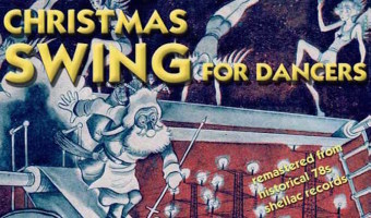 Christmas Swing for Dancers by Stephan Wuthe
