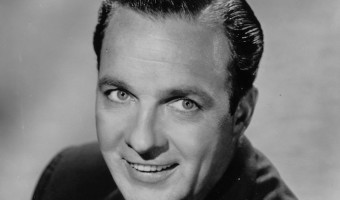 Chrisbe's Song of the Week: Don't Say Goodbye by Bob Crosby