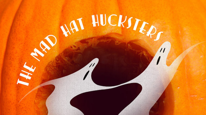 Night Of The Lindy Dead by The Mad Hat Hucksters