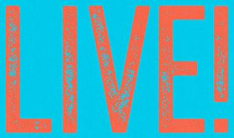 Candy Jacket Jazz Band - Live!